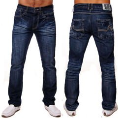 EXTRA JEANSY JEANS RURKI JEANS NEVERMIND