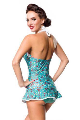 39e5e431e8661c ... STRÓJ KĄPIELOWY retro sukienka JEDNOCZESCIOWY Kliknij, aby powiększyć